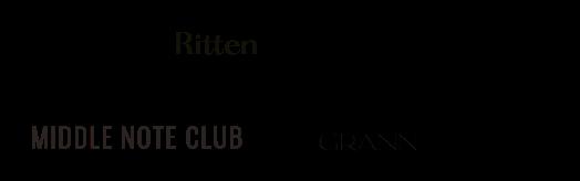 life series, auroi, the grann, lanka, ritten, stodio vik, middle note club
