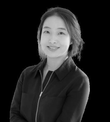 김예원 Head, Design lab