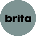 brita 로고