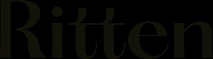 RITTEN logo